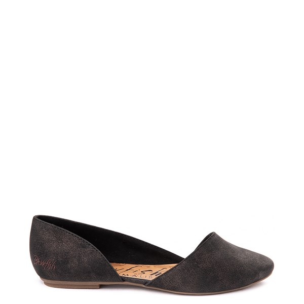 Womens Blowfish Madera Flat