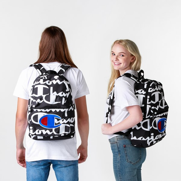 alternate image alternate view Champion Life™ Supercize 2.0 BackpackALT1BADULT