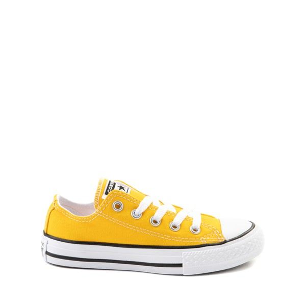 Main view of Converse Chuck Taylor All Star Lo Sneaker - Little Kid - Lemon