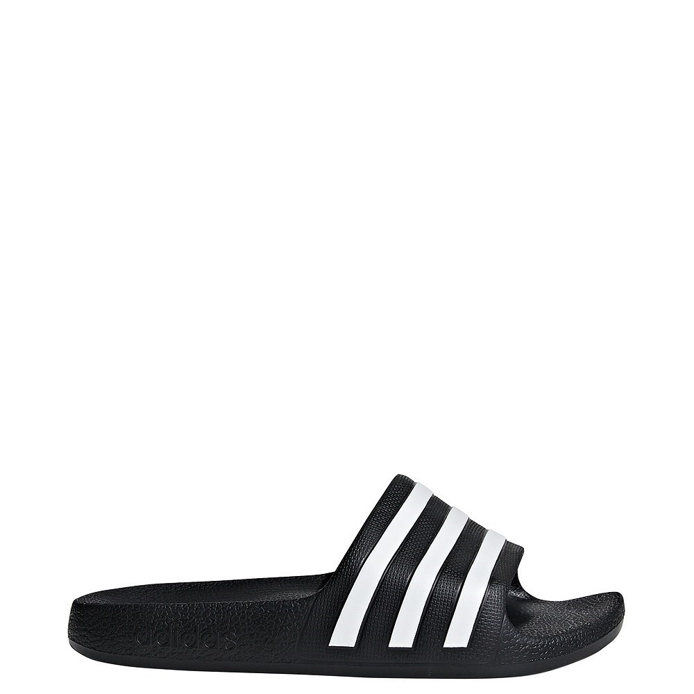 1b6abd4cc89f adidas Adilette Shower Slide Sandal - Little Kid   Big Kid ...