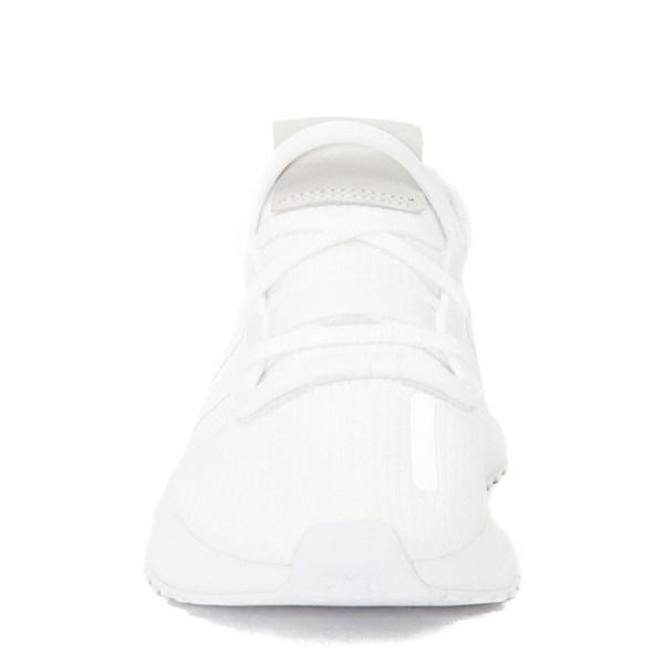 alternate image alternate view adidas U_Path Run Athletic Shoe - Big KidALT4