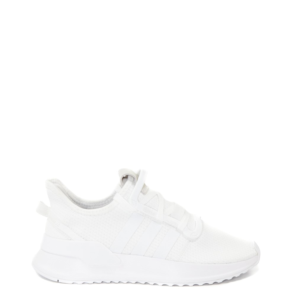 adidas U_Path Run Athletic Shoe - Big Kid