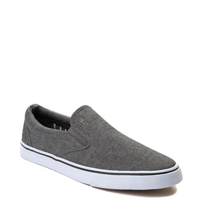 Alternate view of Mens Crevo Boonedock II Slip On Casual Shoe