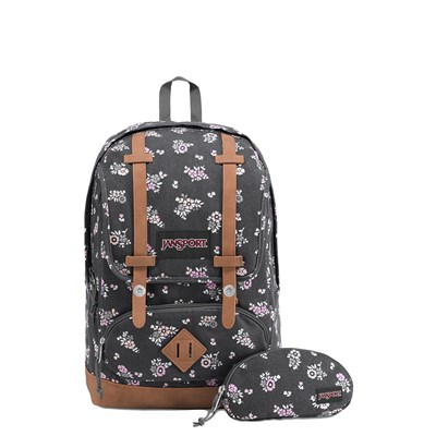 Main view of JanSport Baughman Tiny Bloom Backpack