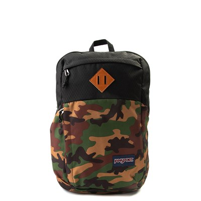 Main view of JanSport Fremont Backpack