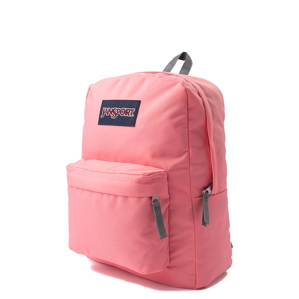 alternate image alternate view JanSport Superbreak BackpackALT2