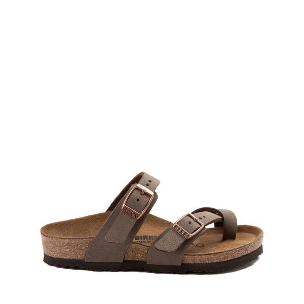 Birkenstock Mayari Sandal - Little Kid - Mocha