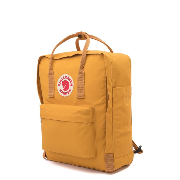 alternate image alternate view Fjallraven Kanken BackpackALT4