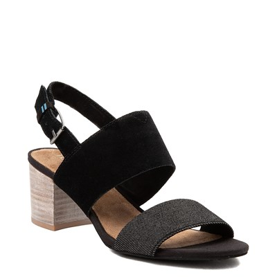 Alternate view of Womens TOMS Poppy Sandal