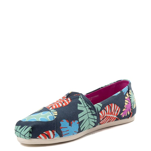alternate image alternate view Womens TOMS Classic Slip On Casual ShoeALT3