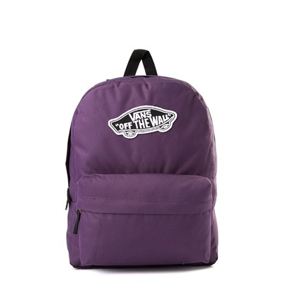 Main view of Vans Realm Backpack