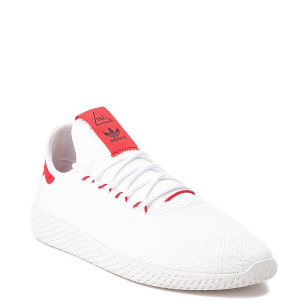 alternate image alternate view Mens adidas Pharrell Williams Tennis Hu Athletic ShoeALT1