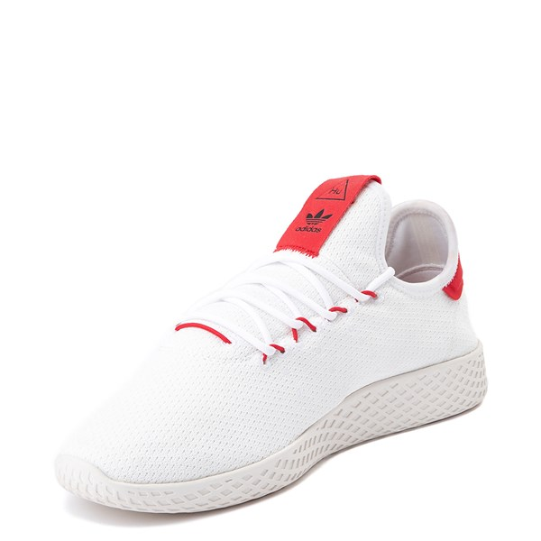 alternate image alternate view Mens adidas Pharrell Williams Tennis Hu Athletic ShoeALT3