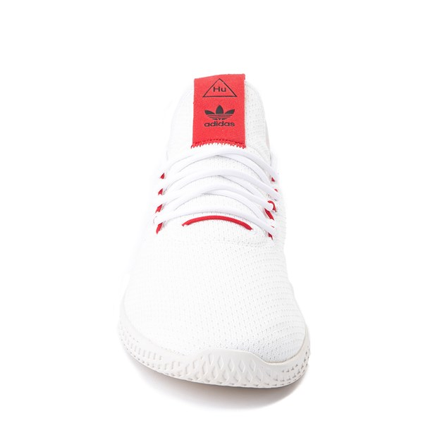 alternate image alternate view Mens adidas Pharrell Williams Tennis Hu Athletic ShoeALT4