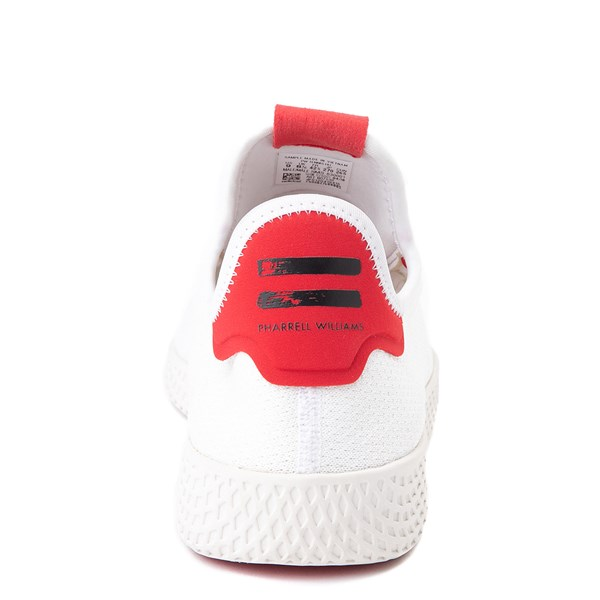 alternate image alternate view Mens adidas Pharrell Williams Tennis Hu Athletic ShoeALT6