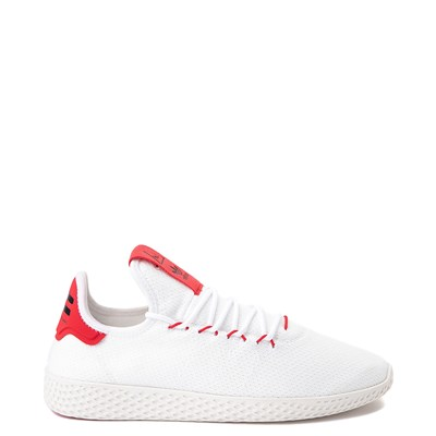 Main view of Mens adidas Pharrell Williams Tennis Hu Athletic Shoe