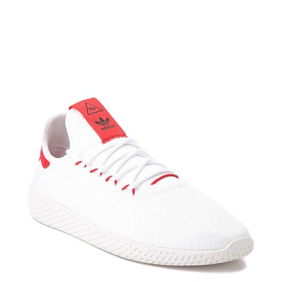 Alternate view of Mens adidas Pharrell Williams Tennis Hu Athletic Shoe