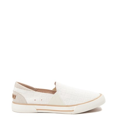 Main view of Womens Roxy Brayden Slip On Casual Shoe
