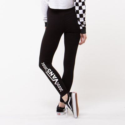 Alternate view of Womens Vans Funnier Times Leggings