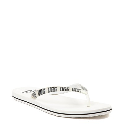 Alternate view of Womens UGG® Simi Sandal