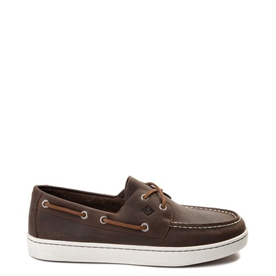 Main view of Mens Sperry Top-Sider Cupsole Boat Shoe