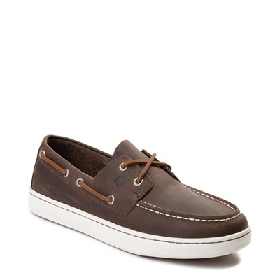 Alternate view of Mens Sperry Top-Sider Cupsole Boat Shoe