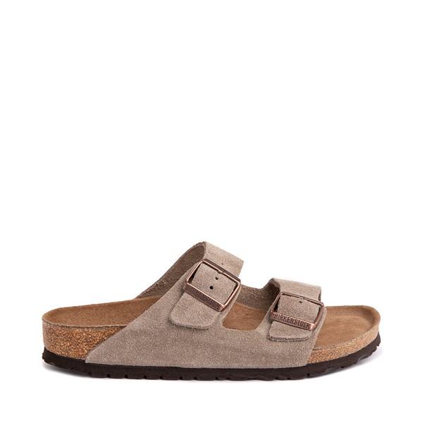 Womens Birkenstock Arizona Soft Footbed Sandal