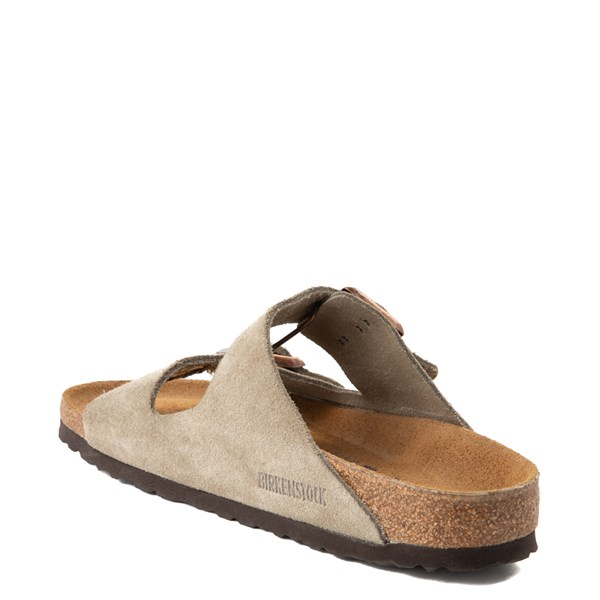 alternate image alternate view Womens Birkenstock Arizona Soft Footbed SandalALT2
