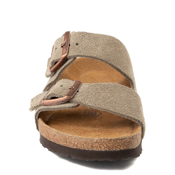 alternate image alternate view Womens Birkenstock Arizona Soft Footbed SandalALT4