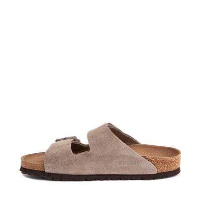 Alternate view of Womens Birkenstock Arizona Soft Footbed Sandal