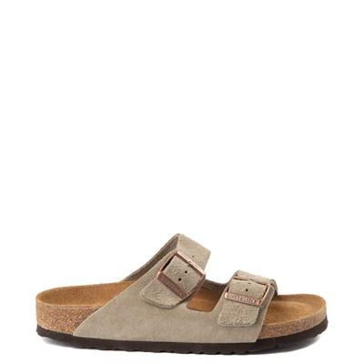 Main view of Womens Birkenstock Arizona Soft Footbed Sandal
