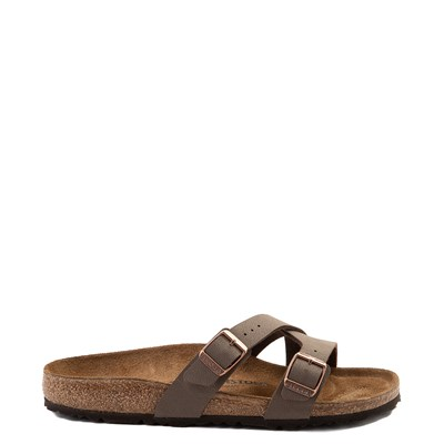 Main view of Womens Birkenstock Yao Sandal
