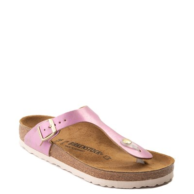 Alternate view of Womens Birkenstock Gizeh Sandal