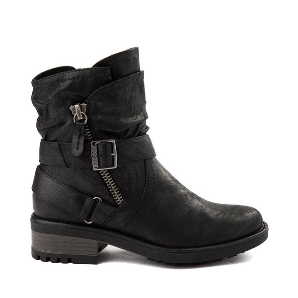 Main view of Womens Bullboxer Karley Boot - Black
