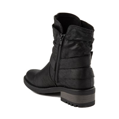 Alternate view of Womens Bullboxer Karley Boot - Black