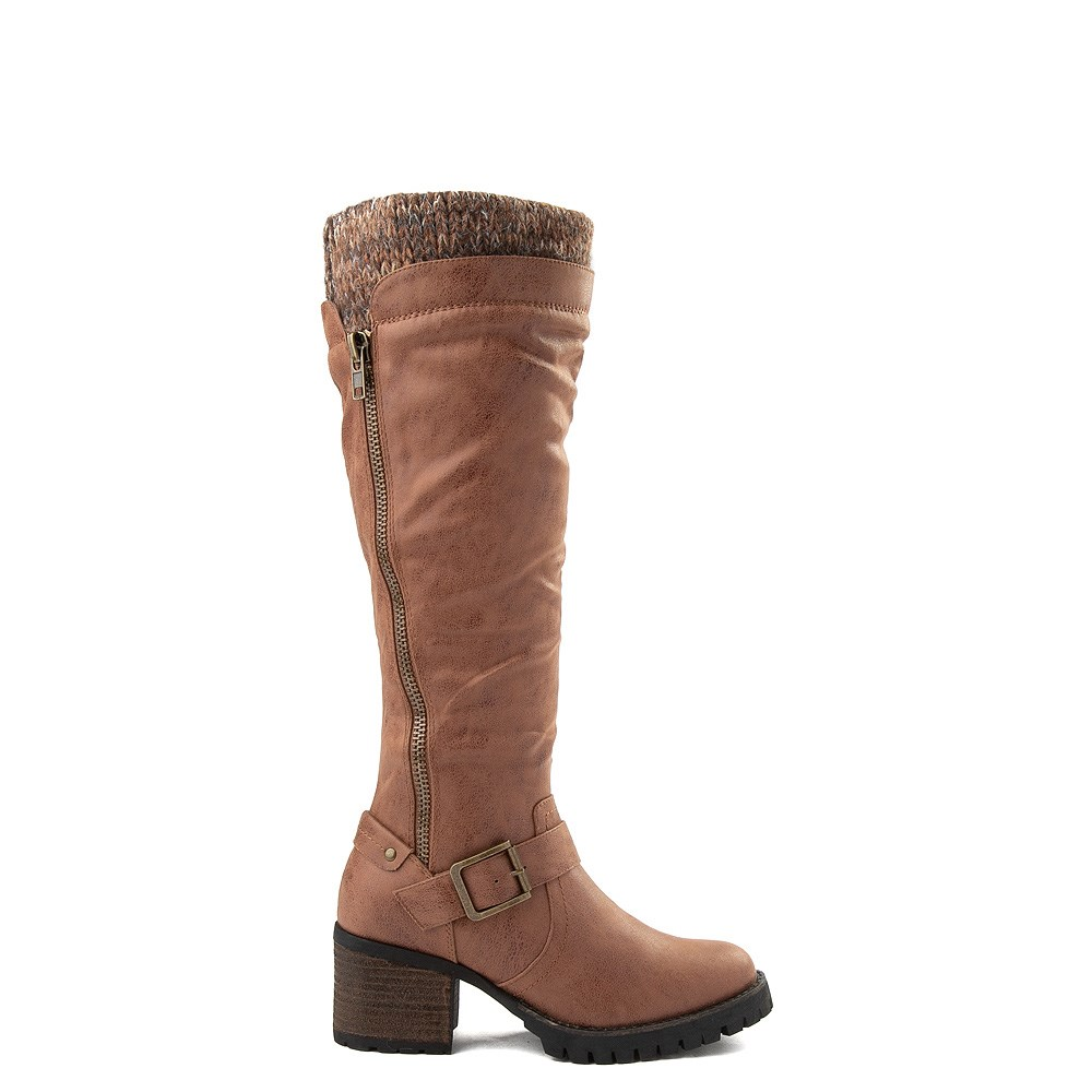Womens Bullboxer Kasey Tall Boot