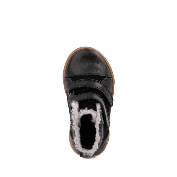 alternate image alternate view UGG® Rennon II Boot - Toddler / Little Kid - BlackALT2
