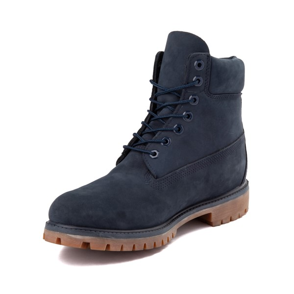 "alternate image alternate view Mens Timberland 6"" Classic BootALT2"