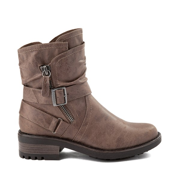 Main view of Womens Bullboxer Karley Boot - Taupe