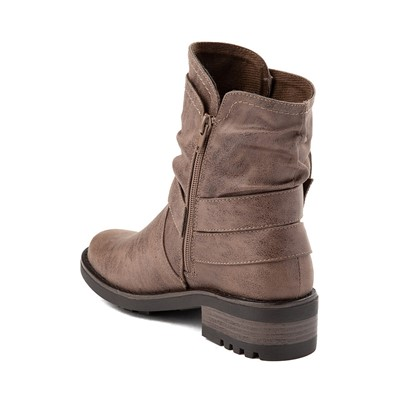 Alternate view of Womens Bullboxer Karley Boot - Taupe