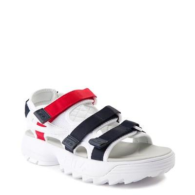 Alternate view of Womens Fila Disruptor Sandal