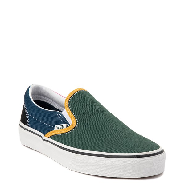 alternate image alternate view Vans Varsity Slip On Skate ShoeALT1