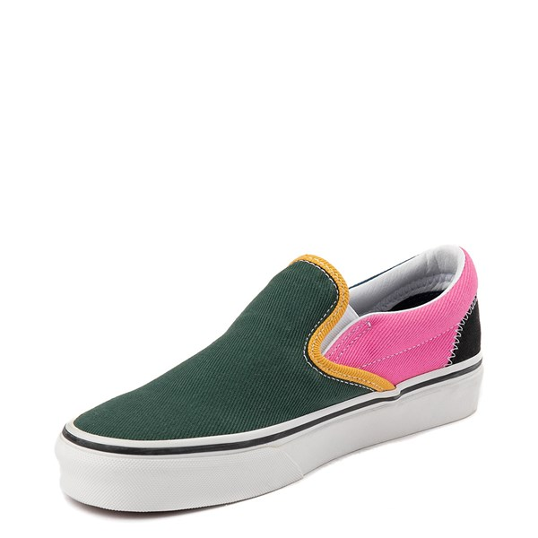 alternate image alternate view Vans Varsity Slip On Skate ShoeALT3