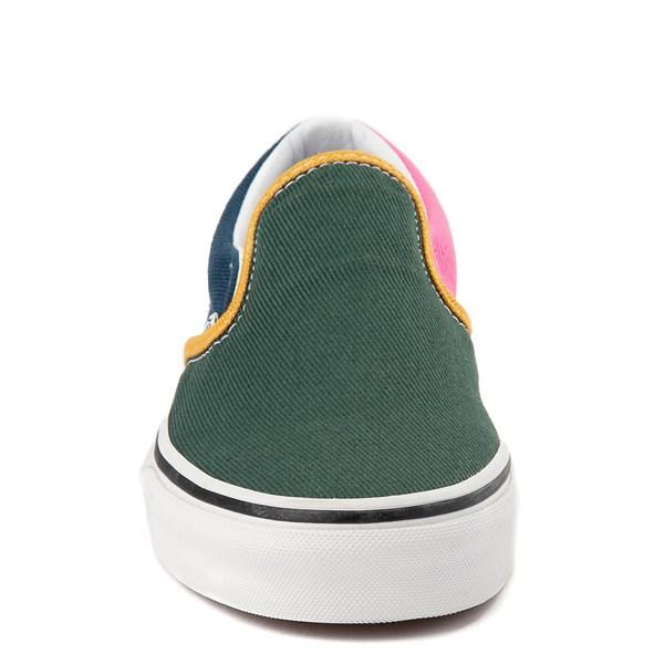 alternate image alternate view Vans Varsity Slip On Skate ShoeALT4