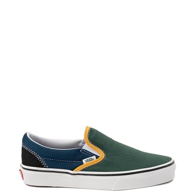 Main view of Vans Varsity Slip On Skate Shoe