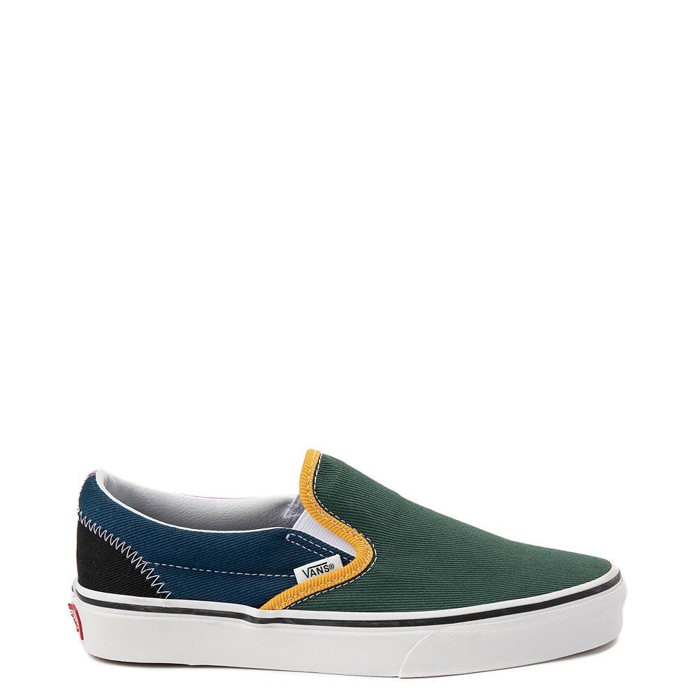 Vans Varsity Slip On Skate Shoe