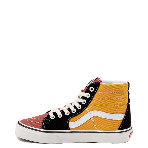 alternate image alternate view Vans Varsity Sk8 Hi Skate ShoeALT1