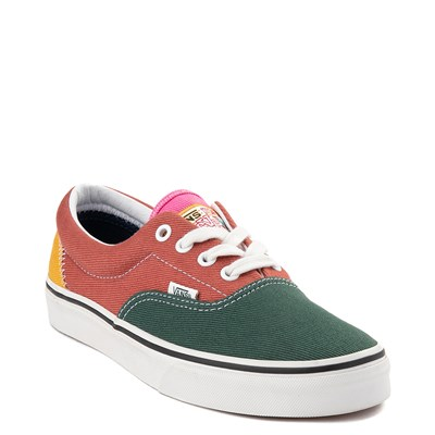 Alternate view of Vans Varsity Era Skate Shoe