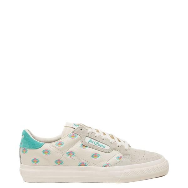 Mens adidas x AriZona Iced Tea Continental Vulc Athletic Shoe