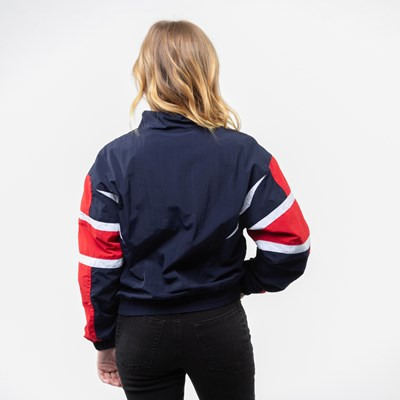 Alternate view of Womens Fila Jolie Windbreaker Jacket